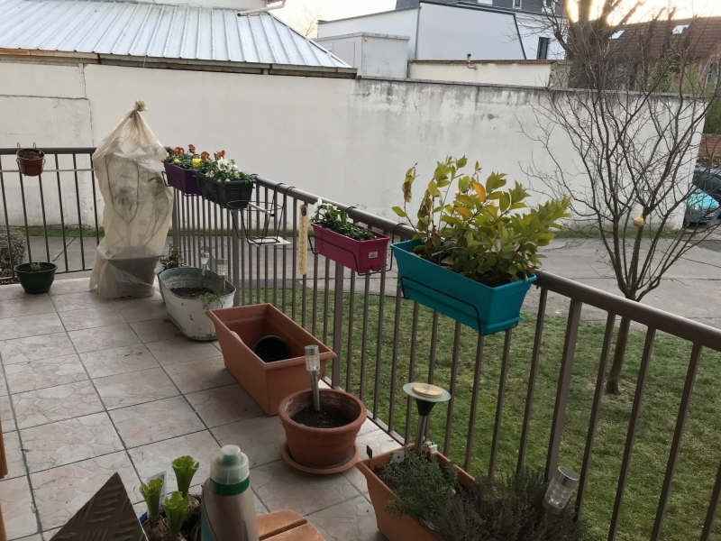 Vente appartement Le perreux sur marne 394 900€ - Photo 3