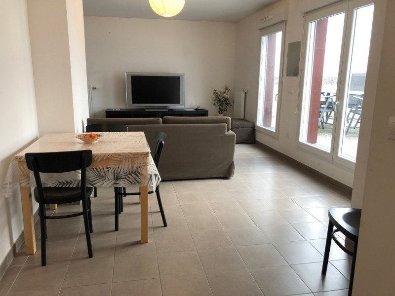 Revenda apartamento Bretigny sur orge 288750€ - Fotografia 6