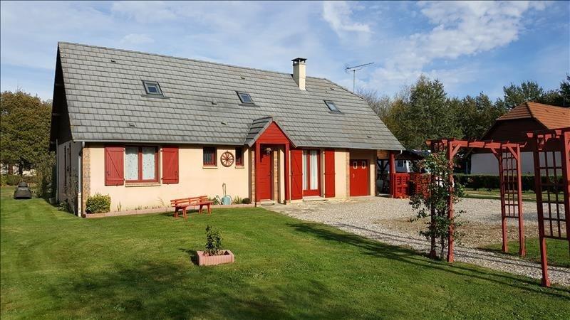 Sale house / villa Damville 195250€ - Picture 2