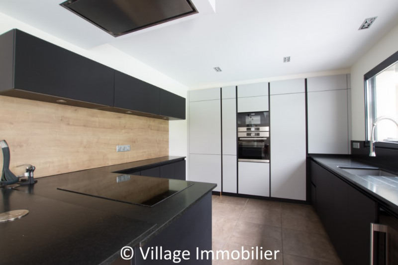 Vente de prestige maison / villa St priest 950000€ - Photo 4