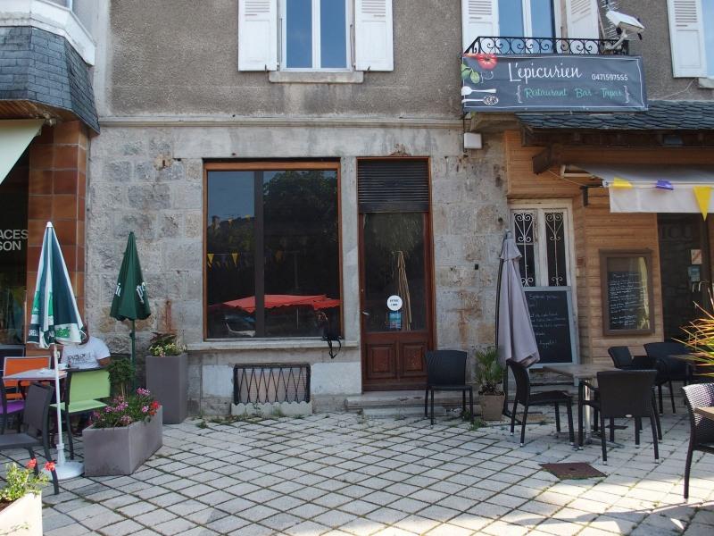 Vente fonds de commerce boutique Le chambon sur lignon 39000€ - Photo 3