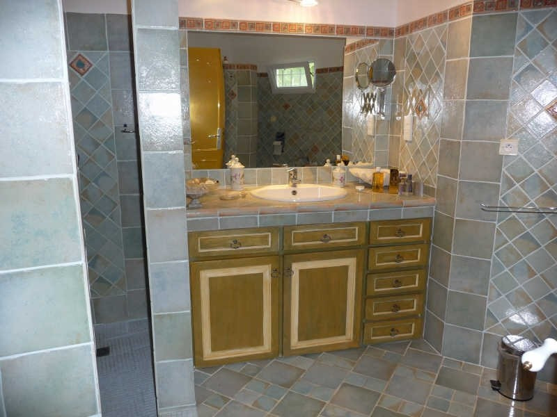 Vente de prestige maison / villa St martin 750000€ - Photo 5