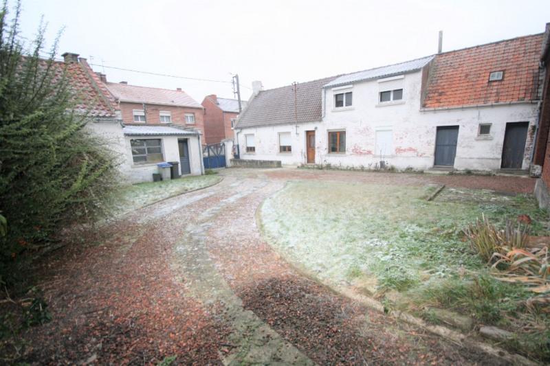 Vente maison / villa Bruille lez marchiennes 119000€ - Photo 1