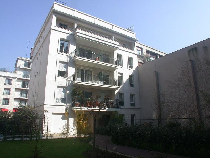 3 pièces avec balcon/terrasse + Parking