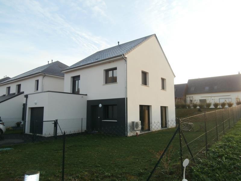 Sale house / villa Creully 250000€ - Picture 1