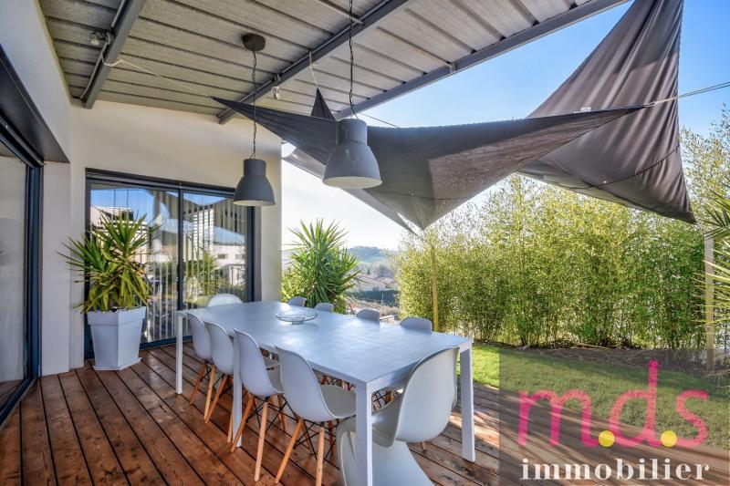 Deluxe sale house / villa Montastruc-la-conseillere 474000€ - Picture 2