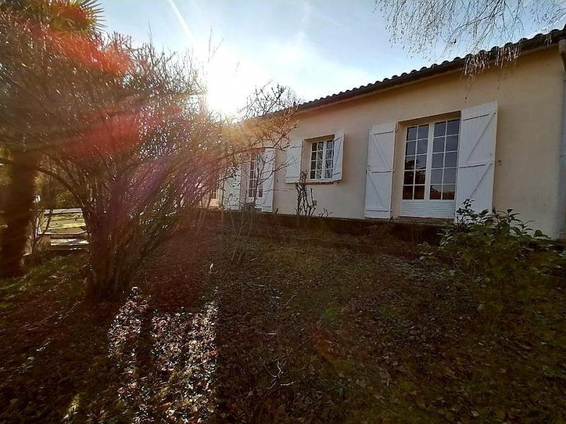 Villa traditionnelle quint - 5 pièce (s) - 130 m²