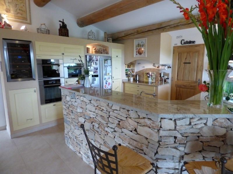 Verkoop van prestige  huis Uzes 640000€ - Foto 4