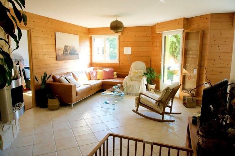 Vente appartement Collonges sous saleve 367500€ - Photo 2