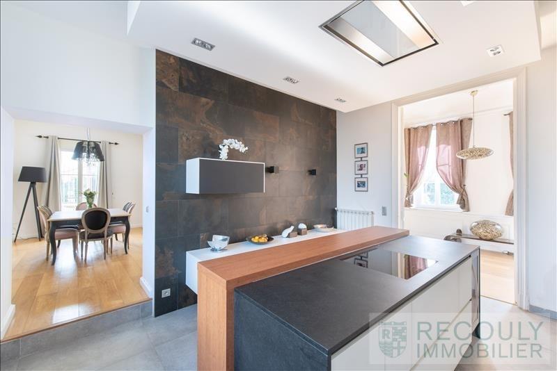 Vente de prestige appartement Marseille 12ème 749000€ - Photo 7