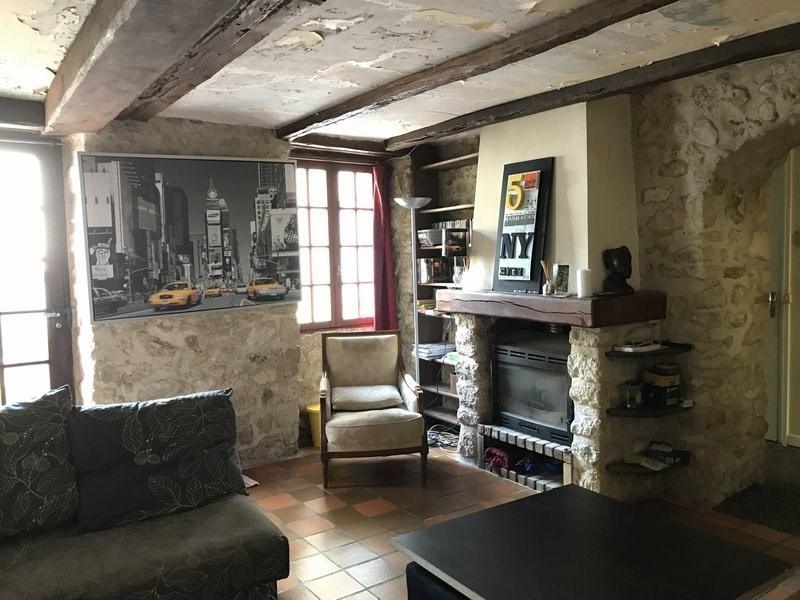 Vendita casa Villennes sur seine 575000€ - Fotografia 2