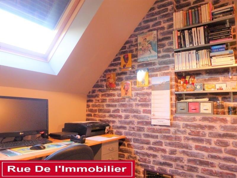 Sale house / villa Hochfelden 469000€ - Picture 3