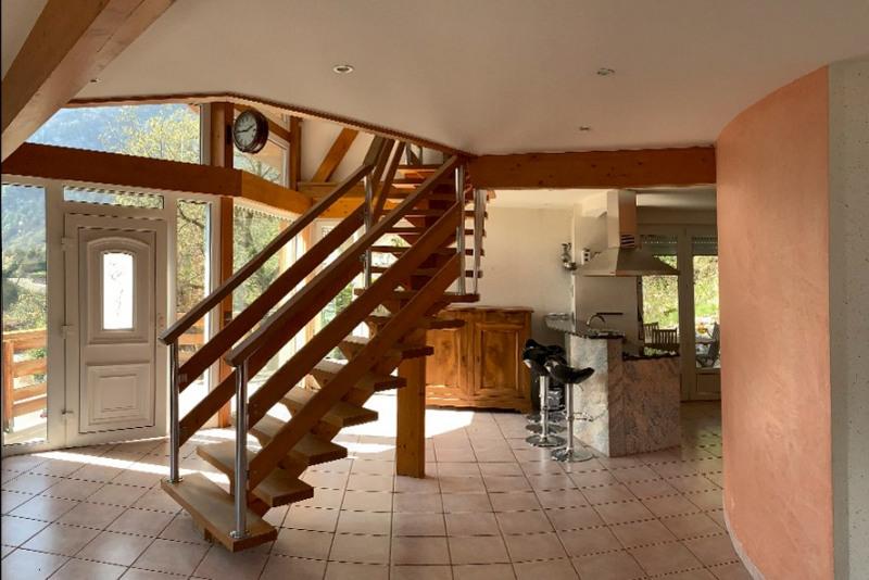 Vente maison / villa Veurey voroize 435000€ - Photo 6