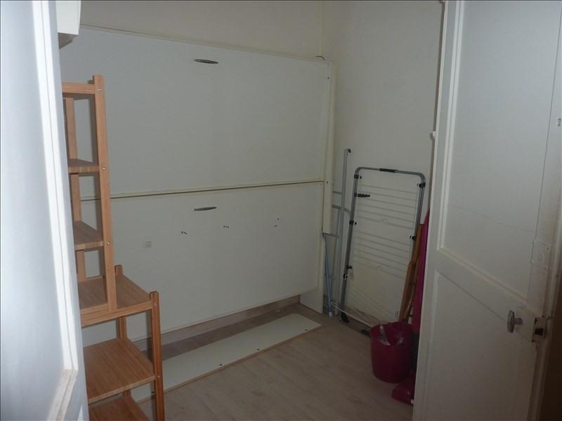 Rental apartment Marseille 1er 650€ CC - Picture 3