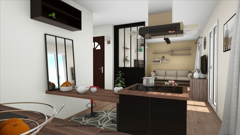 Sale house / villa Bandol 538000€ - Picture 7