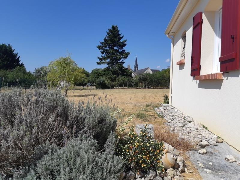 Vente maison / villa Onzain 151900€ - Photo 7