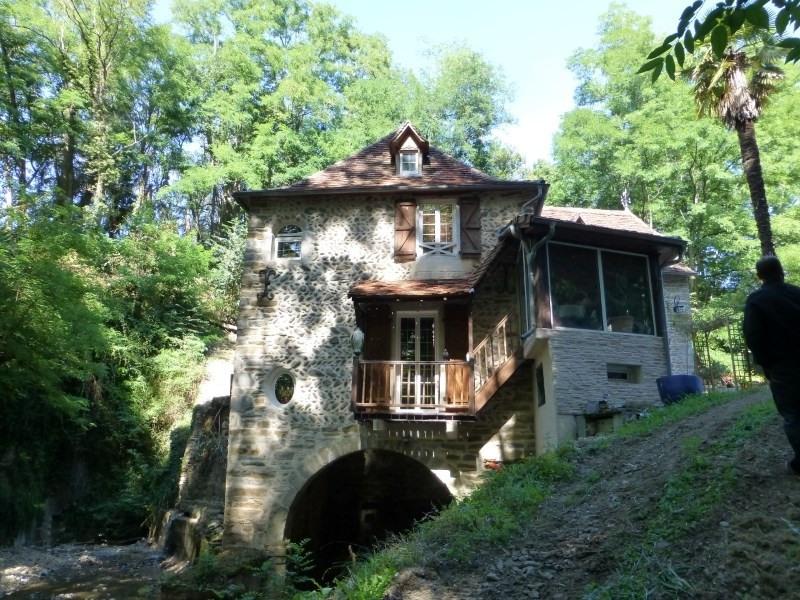 Sale house / villa Jasses 350000€ - Picture 1