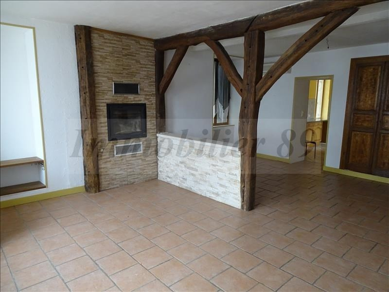 Sale house / villa Chatillon sur seine 144 000€ - Picture 4