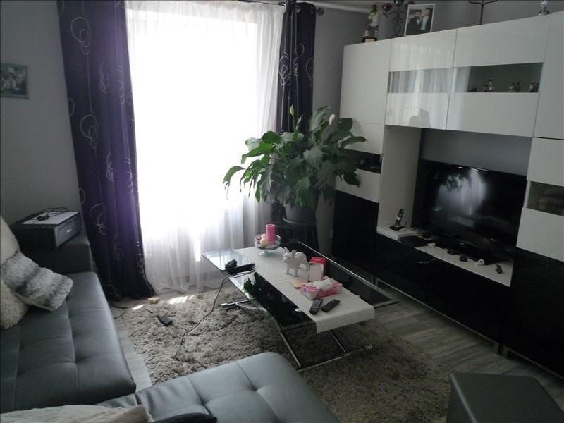 Vendita casa Vienne 147000€ - Fotografia 4