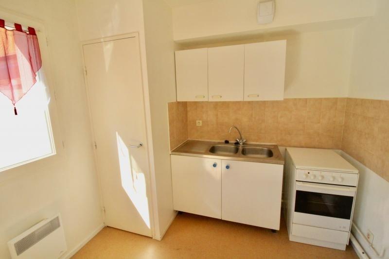 Sale apartment Castanet tolosan 107500€ - Picture 2