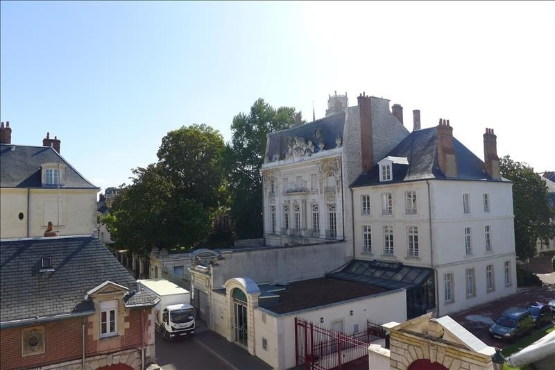 Verkoop  appartement Orleans 364000€ - Foto 6