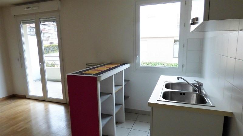 Alquiler  apartamento Ville la grand 977€ CC - Fotografía 9