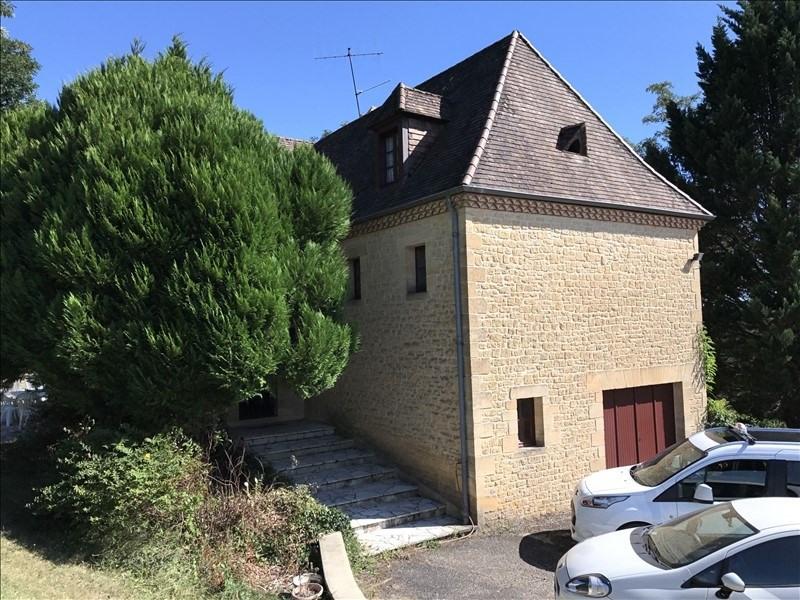 Vente maison / villa Sarlat la caneda 299500€ - Photo 2