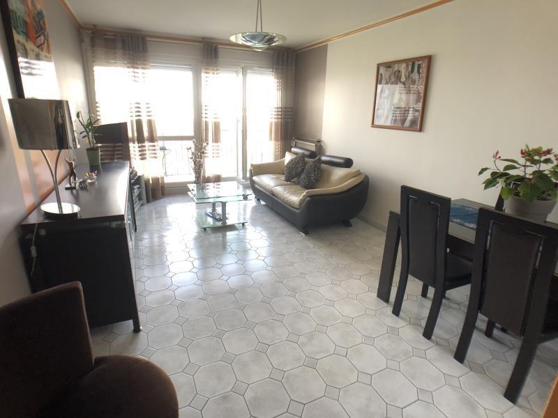 Vente appartement Viry chatillon 169600€ - Photo 4