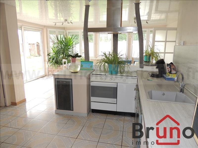 Venta  casa Ponthoile 229800€ - Fotografía 5