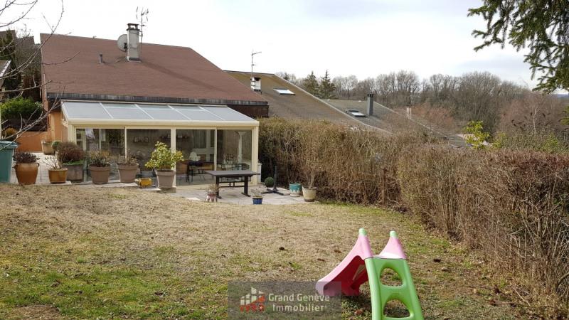 Sale house / villa St julien en genevois 512000€ - Picture 9