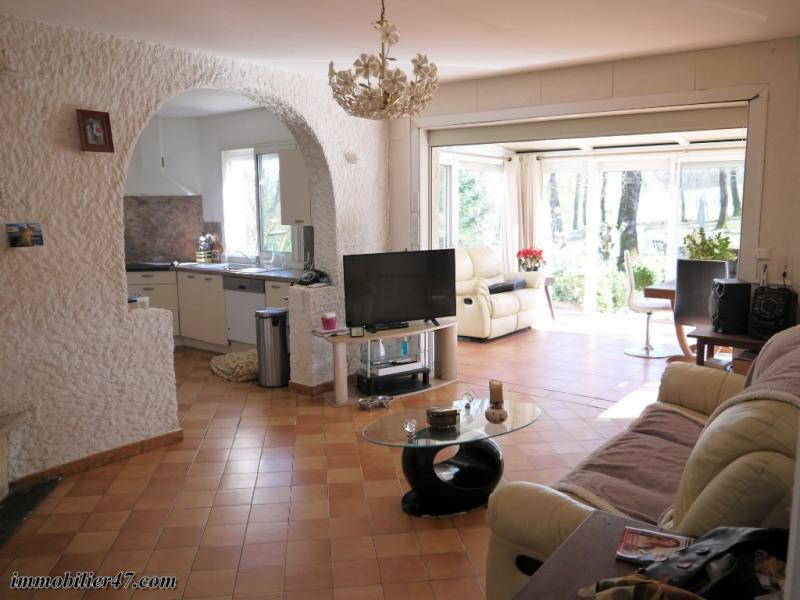 Vente maison / villa Montastruc 135000€ - Photo 6