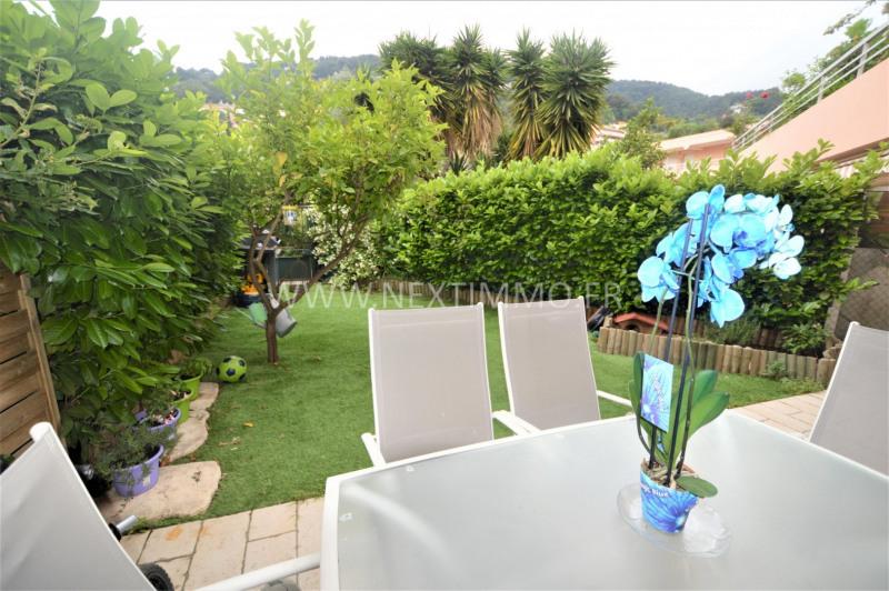 Vente de prestige appartement Menton 580000€ - Photo 1
