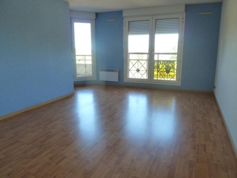 Rental apartment Ramonville-saint-agne 705€ CC - Picture 1