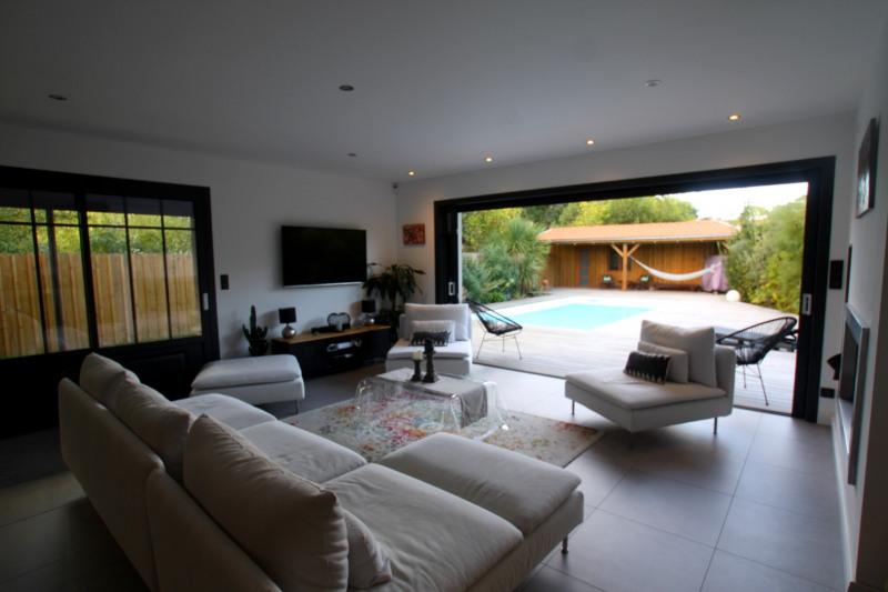 Sale house / villa Gujan-mestras 1190000€ - Picture 3