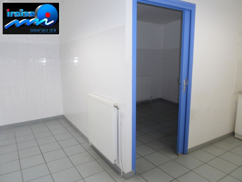 Vente local commercial Brest 159 700€ - Photo 5