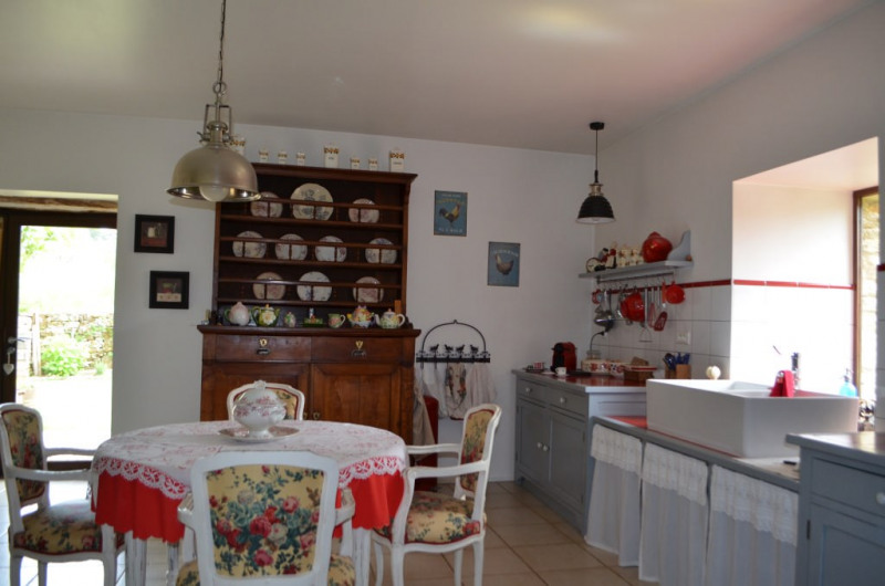 Deluxe sale house / villa Meyrals 595 000€ - Picture 13