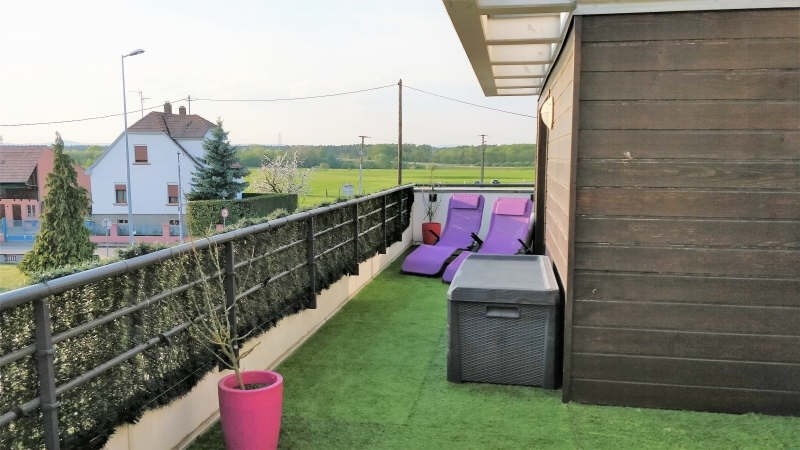 Sale apartment Haguenau 229 000€ - Picture 2