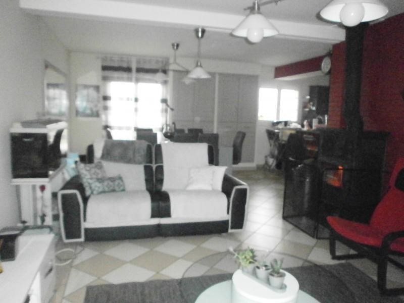Vente maison / villa Orgeval 535000€ - Photo 1