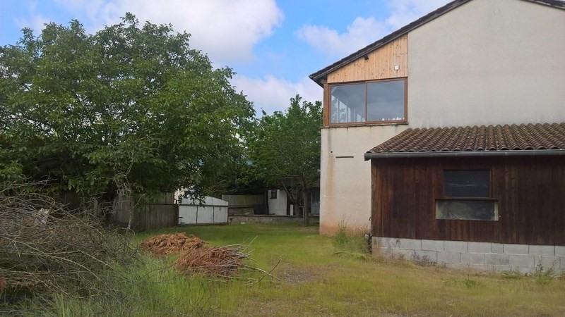 Vente maison / villa Cluny 355000€ - Photo 3