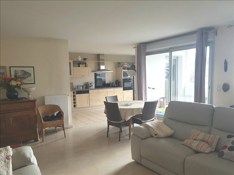 Sale apartment Ste foy les lyon 420 000€ - Picture 4