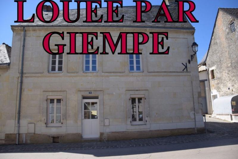 Rental house / villa Jarze 460€ CC - Picture 1