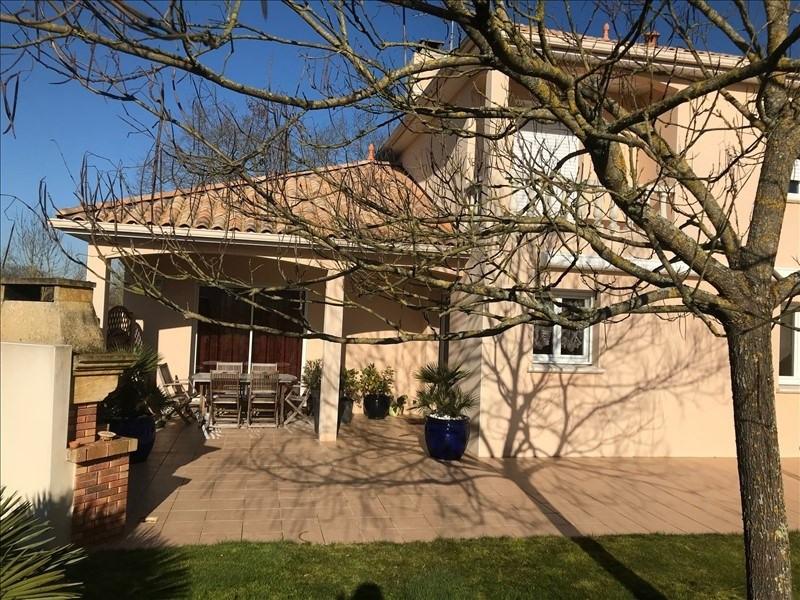 Sale house / villa Vallet 339900€ - Picture 6