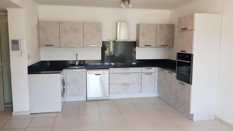 Rental apartment Cavalaire 1200€ CC - Picture 3