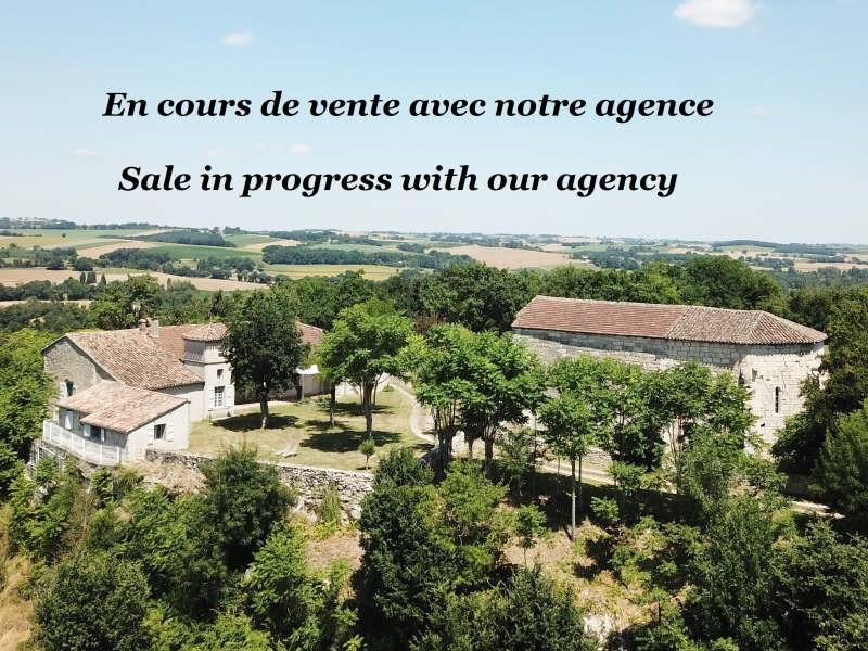 Vente maison / villa Lectoure 494000€ - Photo 1