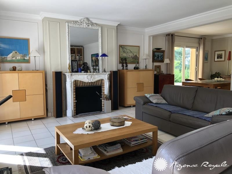 Deluxe sale house / villa Chambourcy 1 265 000€ - Picture 5