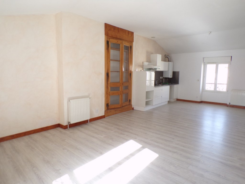 Location appartement Romans sur isere 610€ CC - Photo 3