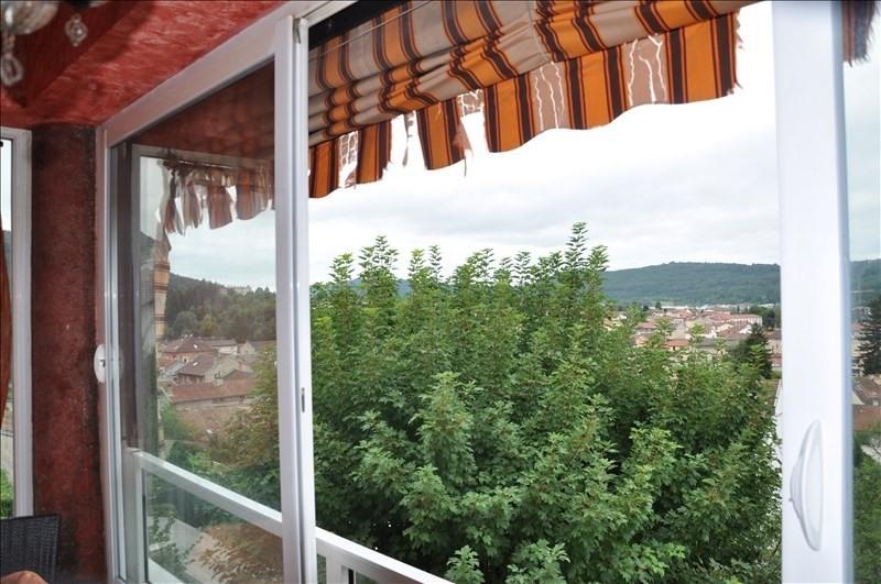 Vente maison / villa Oyonnax 209000€ - Photo 3