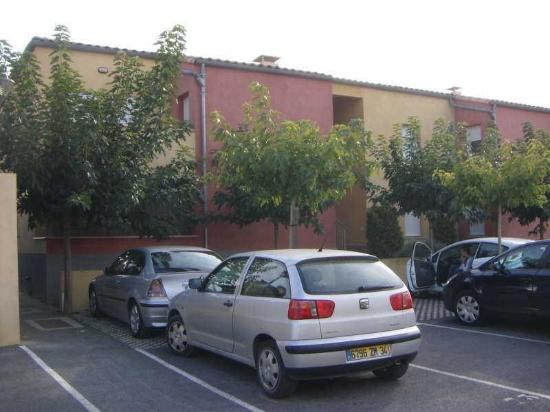 Rental apartment Marsillargues 560€ CC - Picture 5