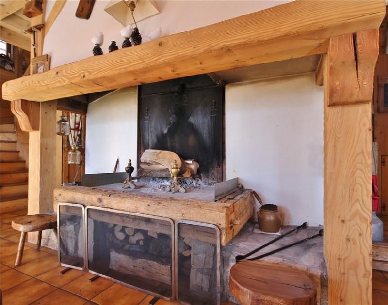 Vente de prestige maison / villa Villaret du nial 1325000€ - Photo 5