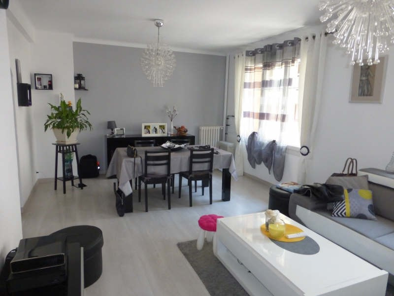 Vente appartement Toulon 136 000€ - Photo 1
